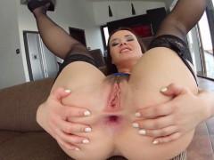 asstraffic huge butt brunette gets a nice drilling in – افلام سكس 2018