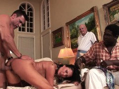 wife zoey takes penis