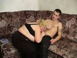 Russian mature thick mom and her b Aisha