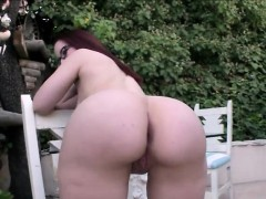 Amazing Lily Gets Pounded By Her Paramour