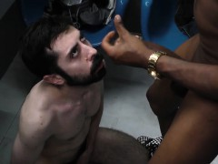 Straighty Turns For Bbc