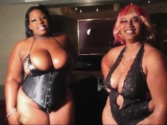 Black Bbw Beverly From 1fuckdatecom