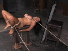 breastbonded-exotic-sub-caned-on-bigtits
