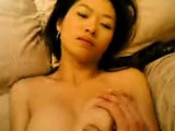 Asian creampie Stacee from 1fuckdatecom