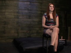 redhead-hottie-shared-her-fetish-in-basement-bondage-casting