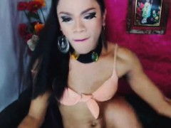 Shemale Friends With Benefits Pleasures Ass And Cock