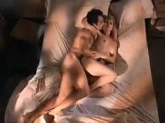 Schae Harrison Hot Sex Scene In Multiple Positions