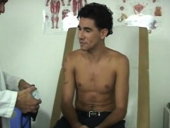 Hot Hairy Gay Doctor Movies First Time Dr. Phingerphuk Had M