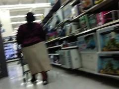 Bbw Shopping Tiesha
