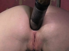 whipped-sub-getting-her-asshole-punished
