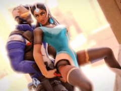 Overwatch - Symmetra (collection)