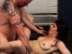 Redhead Milf Pussyfucked During Crazy Drama Online