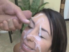 Sperm In Face Amateurs Compilation By Oopscams Online