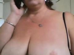 Amateur Massive Tits Mature Kristy