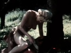 sex na dworze