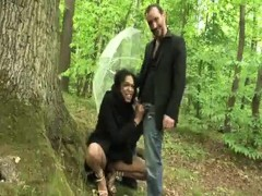 german-black-gets-sent-within-the-woods