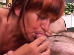 mature couple fuck marsha from 1fuckdatecom
