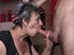 naughty-hotties net – granny-s-new-toy-1 – Free Porn Video