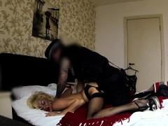 Milf Banged By Dirty Policeman