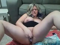 horniesthousewife cam pantystuffing