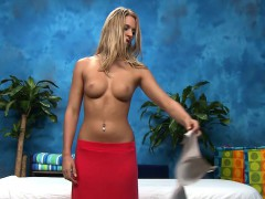 Sexy Sizzling Gets A Vagina Massage Then Fucked Hard!