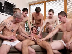 Euro Twinks Blowjob With Cumshot