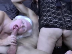 Agedlove Mature Granny Lacey Starr Hardcore