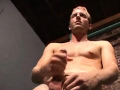 Amateur Sydney Austin Jacking Off