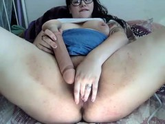 faithxrenee7-12min-bbw-pussy-rub-that-is-exhausted