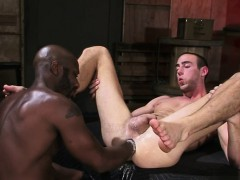 Hot Gays Fetish And Cumshot