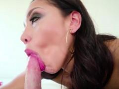 hardcore anal sex action with hottie latina vicki