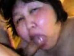 japanese mature bbw blowjob 2 waltraud from dates25com