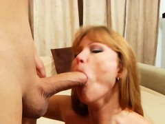 Hungry Older Is Desirous To Get Mouth And Melons Fucked Hard