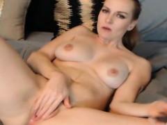 hot-babe-dildo-fucks-her-pussy