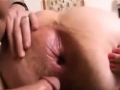 Gaping Hole Anal In Pov