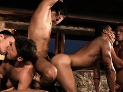 hot-gay-double-penetration-and-cumshot