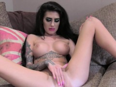 slim-babe-gags-huge-cock-in-casting