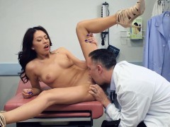 Brazzers – Doctor Adventures – Virgin Medica