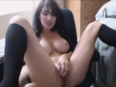 Amateur Teens Ass Toyed During Hardcore Fun With Dude