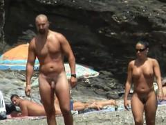 Close up Nude Beach Babes Voyeur Amateurs Video