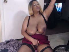 carmen-haze-busty-ebony-filled-with-cum-on-her-boobs