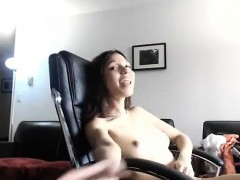 slim mexican bitch live naked on webcam