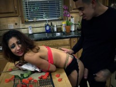 Oiled Up Teen Sex Poor Jade Jantzen.