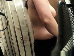 undressing-before-shower