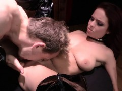 Brazzers - Shes Gonna Squirt - Secret Society