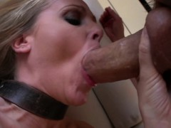 Busty Julia Ann getting frisky