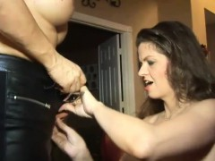 June Summers And Sexy Vanessa