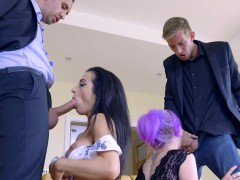 Brazzers – Real Wife Stories – Jasmine James