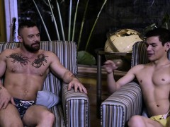 tattoo-son-ass-to-mouth-and-cumshot