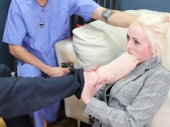 Horny Teen Was Brought In Anal Nuthouse For Harsh Treatment1